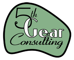 5th Gear Consulting logo